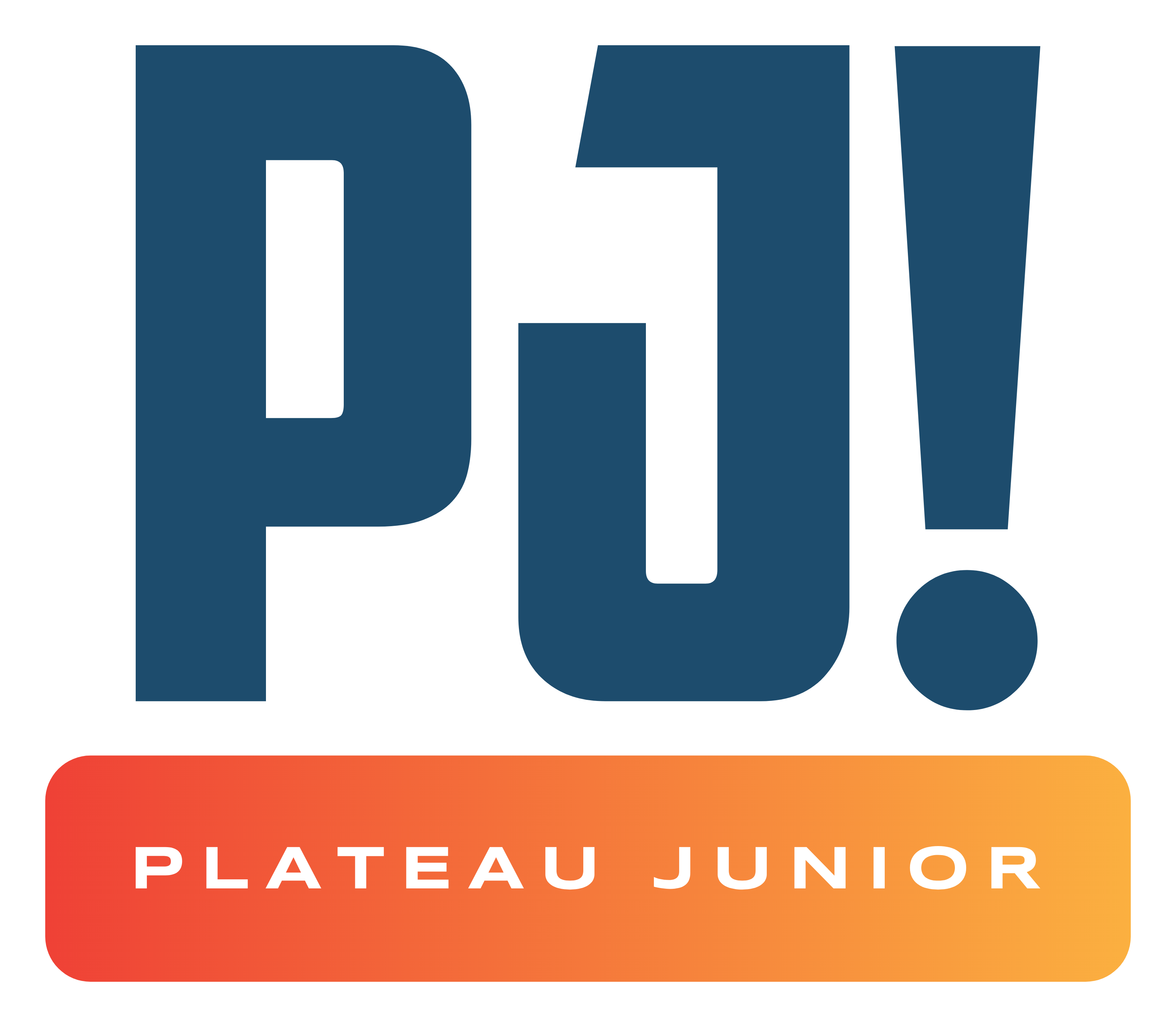 Plateau Junior !